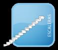 icono-escaleras